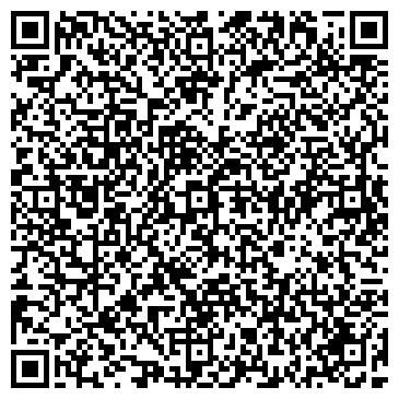 QR-код с контактной информацией организации ТРАНСПОРТ ЛОГИСТИКА МСК