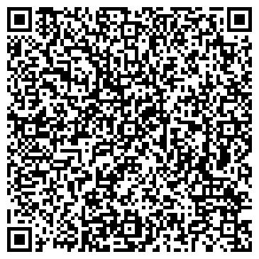 QR-код с контактной информацией организации ВПЕРЁД, РОССИЯ!