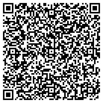 QR-код с контактной информацией организации МАТЕРИНСКАЯ ПАМЯТЬ