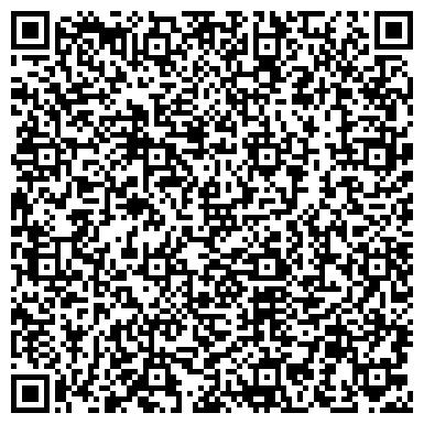 QR-код с контактной информацией организации МУЗЫКАЛЬНОЕ ОБЩЕСТВО ИМ. М.И. ГЛИНКИ