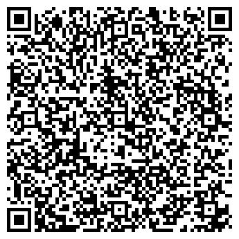 QR-код с контактной информацией организации ОФИЦЕРЫ РОССИИ