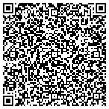 QR-код с контактной информацией организации СТРОИТЕЛЬНАЯ ГИЛЬДИЯ МТПП