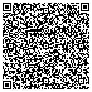 QR-код с контактной информацией организации ТАГАНСКИЙ МОЛОДЁЖНЫЙ СОЮЗ