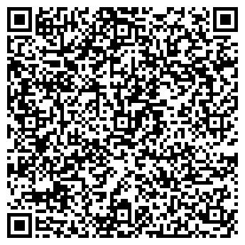 QR-код с контактной информацией организации НАЗАВТОТРАНС