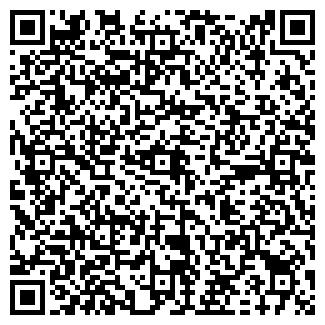 QR-код с контактной информацией организации ООО АЙВЕНГО ЛТД