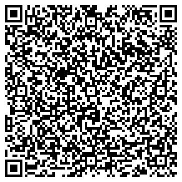 QR-код с контактной информацией организации ДОМ-МУЗЕЙ ПАВЛА КУЗНЕЦОВА