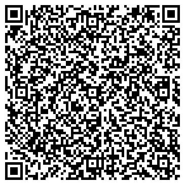 QR-код с контактной информацией организации САРАТОВСКИЙ ГОСУДАРСТВЕННЫЙ МУЗЕЙ К.А. ФЕДИНА