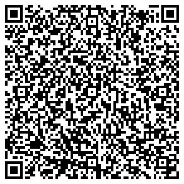 QR-код с контактной информацией организации САМОКАТ ТЕАТР МАГИИ И ФОКУСОВ МУК