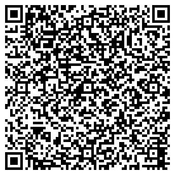 QR-код с контактной информацией организации № 1 ФИЛИАЛ ЦБС