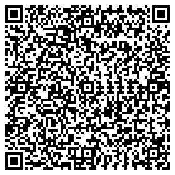 QR-код с контактной информацией организации № 10 ФИЛИАЛ ЦБС