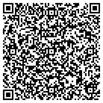 QR-код с контактной информацией организации № 12 ФИЛИАЛ ЦБС