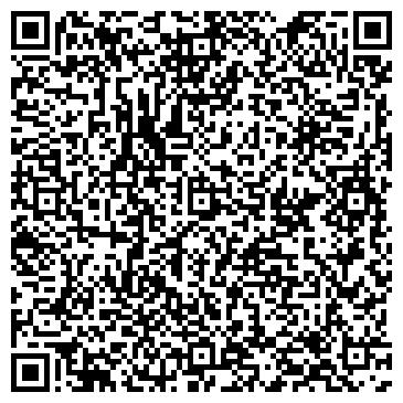 QR-код с контактной информацией организации № 16 ФИЛИАЛ ЦБС ДЕТСКАЯ БИБЛИОТЕКА