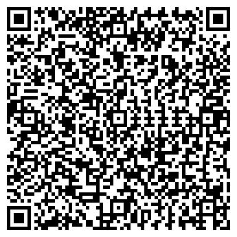 QR-код с контактной информацией организации № 25 ФИЛИАЛ ЦБС
