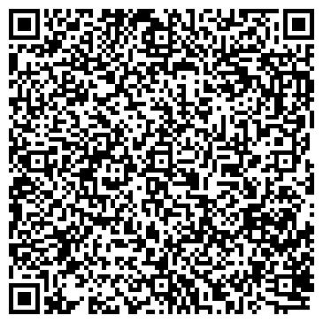 QR-код с контактной информацией организации ЦЕНТРАЛЬНАЯ ДЕТСКАЯ БИБЛИОТЕКА ДЛЯ ДЕТЕЙ И ЮНОШЕСТВА