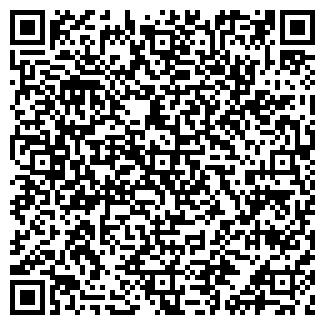 QR-код с контактной информацией организации БУГРОВ А.Б., ИП