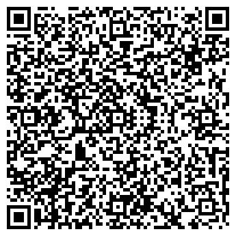 QR-код с контактной информацией организации ЧАСЫ ООО ЧЕБОТАРЬ