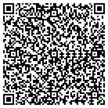 QR-код с контактной информацией организации САР-СЕРВИС, ООО