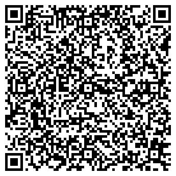 QR-код с контактной информацией организации ГРУППА КОМПАНИЙ КОЛЬЦО