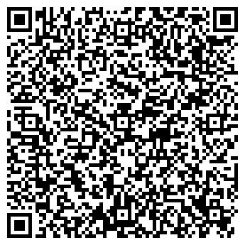 QR-код с контактной информацией организации МАСТЕРСКАЯ СЕДОВА