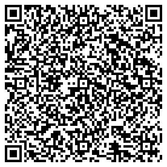 QR-код с контактной информацией организации Совет № 26