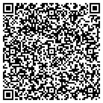 QR-код с контактной информацией организации ООО ПЕРЕХОД ДС