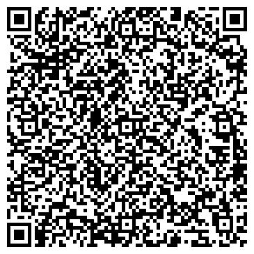 QR-код с контактной информацией организации Участок № 4 Крылатское