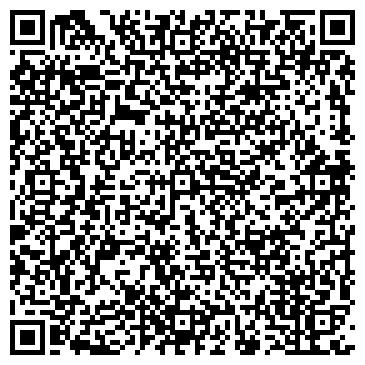 QR-код с контактной информацией организации KOZHIN FINE ART
