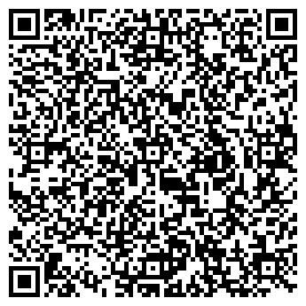 QR-код с контактной информацией организации ООО ДЕКСТРИН