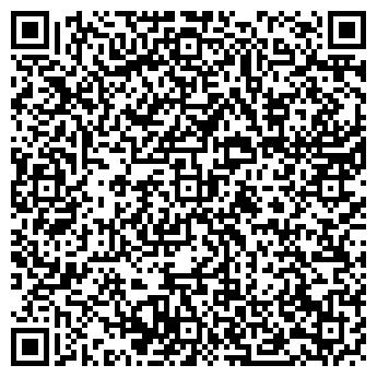 QR-код с контактной информацией организации ПРОИЗВОДСТВО СТАЛЬНЫХ ДВЕРЕЙ