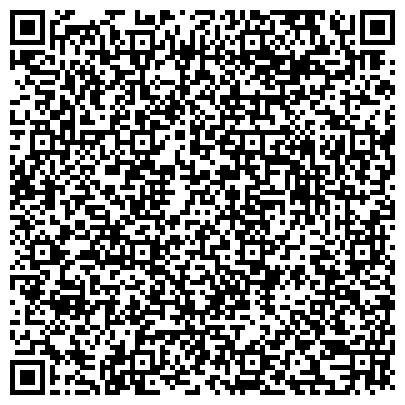 QR-код с контактной информацией организации ОАО ЗАВОД ПО ПРОИЗВОДСТВУ ЛОПАСТНЫХ ГИДРАВЛИЧЕСКИХ МАШИН