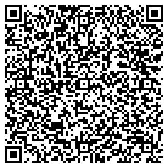 QR-код с контактной информацией организации ООО СКАН