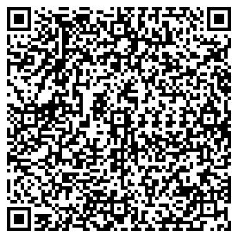 QR-код с контактной информацией организации СОНИ ЭРИКСОН