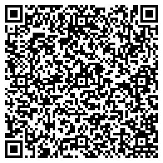 QR-код с контактной информацией организации ООО ITS