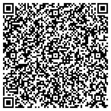QR-код с контактной информацией организации ИМЛАЙТ ШОУ ТЕХНИК