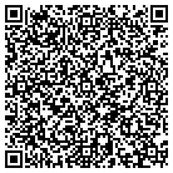 QR-код с контактной информацией организации МЕГАБЛОК