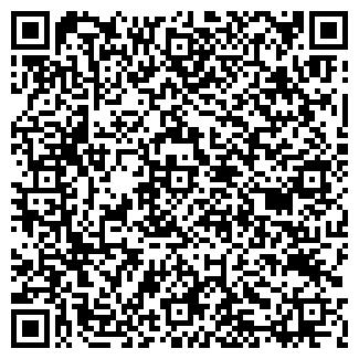 QR-код с контактной информацией организации ПОЛТЕКС