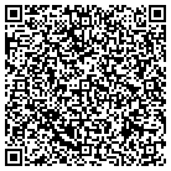 QR-код с контактной информацией организации ХОЛЬЦ ТЕХНО