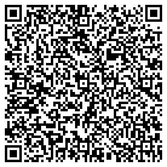 QR-код с контактной информацией организации SR COMPANY
