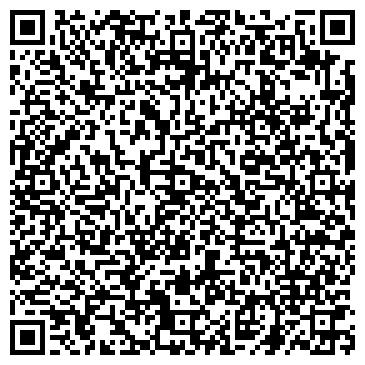 QR-код с контактной информацией организации ООО КАЛИНКА-ДЕЗ