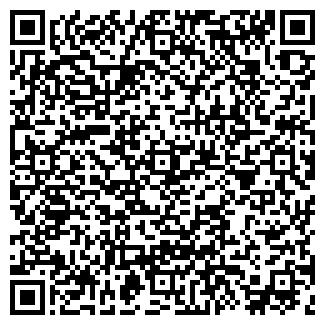QR-код с контактной информацией организации ООО ЛМ-ДИЗАЙН