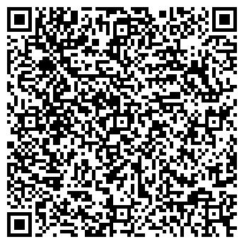 QR-код с контактной информацией организации ESSEN TOURISTIK ELABUGA