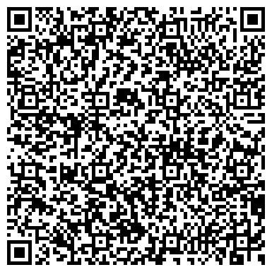 QR-код с контактной информацией организации ЕЛАБУЖСКОЕ СУВОРОВСКОЕ ВОЕННОЕ УЧИЛИЩЕ МВД РФ