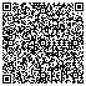 QR-код с контактной информацией организации DANCING-PARTY CLUB
