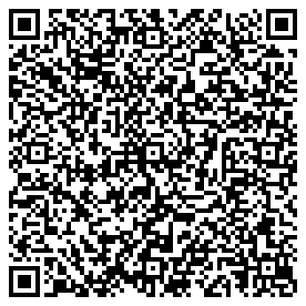 QR-код с контактной информацией организации СОЮЗ ХУДОЖНИКОВ РОССИИ