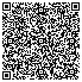 QR-код с контактной информацией организации ЕДИНАЯ РОССИЯ