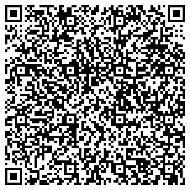 QR-код с контактной информацией организации ТВОРЧЕСКАЯ МАСТЕРСКАЯ ФИТОЖИВОПИСИ ГАВРИЛОВОЙ