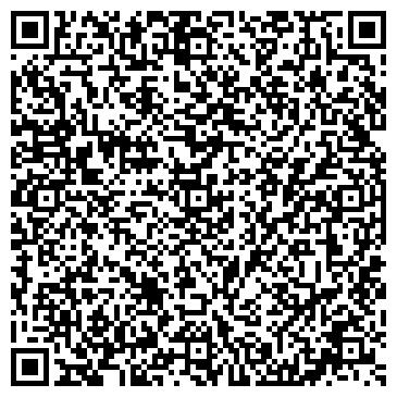 QR-код с контактной информацией организации ОАО МОСКОВСКИЙ АБРАЗИВНЫЙ ЗАВОД