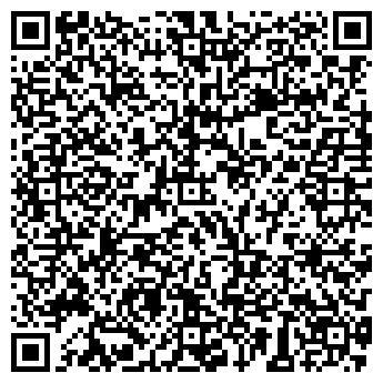 QR-код с контактной информацией организации ЗАО РУССКИЙ ЖЕЛЕЗОБЕТОН