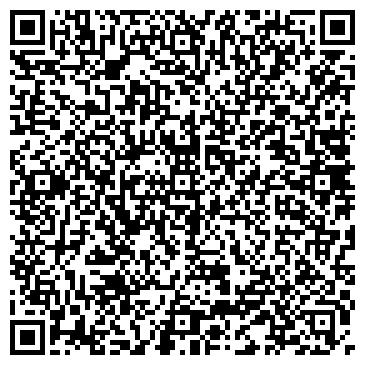 QR-код с контактной информацией организации PROMOVERE