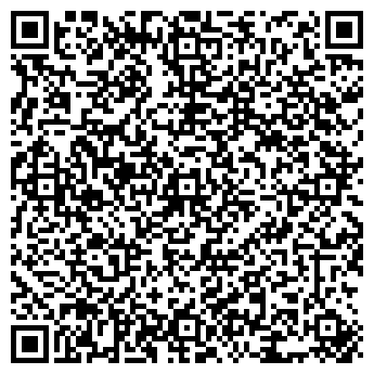 QR-код с контактной информацией организации ИНТЕРЬЕР КЛУБ